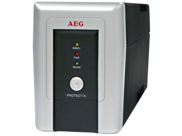 AEG Protect A.500 Tower USV