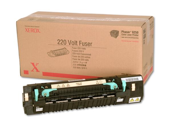 Xerox - ( 220 V ) - Kit für Fixiereinheit - für Phaser 6250B, 6250DNM, 6250DP, 6250DT, 6250DX, 6250N