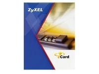 Zyxel E-iCard SSL for ZyWALL USG 200 - Upgrade-Lizenz - 5 gleichzeitige Sitzungen -Upgrade von 2 gleichzeitige Sitzungen - SSL