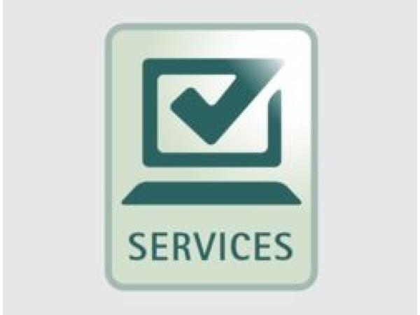 Fujitsu Support Pack On-Site Service - Serviceerweiterung - Arbeitszeit und Ersatzteile - 5 Jahre - Vor-Ort - 24x7