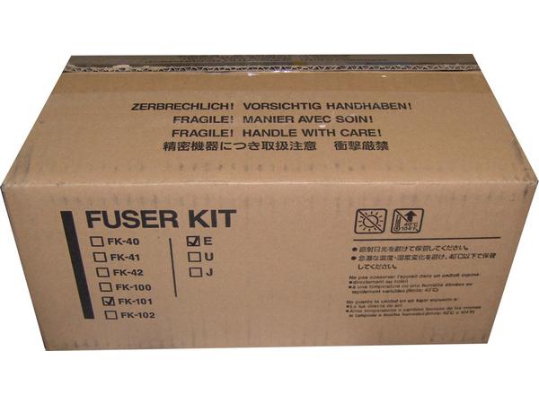 Kyocera FUSER FS-1020D/1030D ==> FK-101(E)