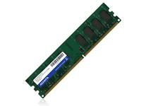 ADATA - DDR2 - 1 GB - DIMM 240-PIN - 800 MHz / PC2-6400 - CL6 - ungepuffert - nicht-ECC