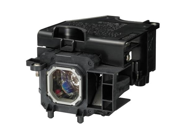 Lampenmodul für NEC M260WS/260XS. TYP: NSH, Leistung: 230 W, Lebensdauer: bis zu 4000 Stunden