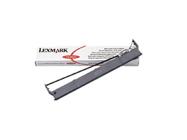 Lexmark - 1 - Schwarz - Farbband - für Forms Printer 4227, 4227 plus