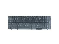 HP - Tastatur - Deutschland - für EliteBook 8540p, 8540w