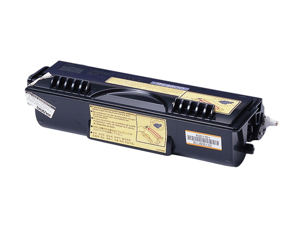 Brother TN-6600 - Schwarz - Original - Tonerpatrone - für Brother HL-1030, 1230, 1240, 1250, 1270, 1430, 1440, 1450, 1470, MFC-8300, 8600, 9600