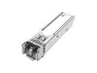 Allied Telesis AT SPFX/2 - SFP (Mini-GBIC)-Transceiver-Modul - Fast Ethernet - 100Base-FX - LC Multi-Mode - bis zu 2 km