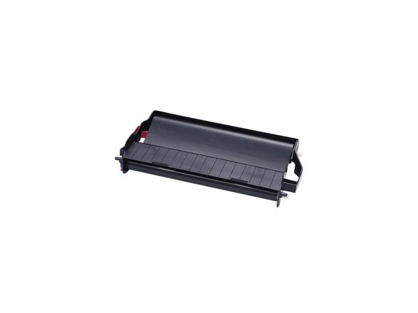 Brother PC70 - 1 - Schwarz - Farbband - für FAX-T72, T74, T76, T78, T82, T84