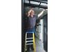 APC External Battery Installation Service 5X8 - Installation - 1 Vorfall - Vor-Ort - 8x5 - für Battery Cabinet Type 3