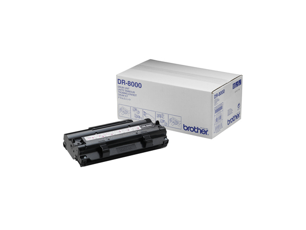 Brother DR-8000 Trommeleinheit 8000S f FAX-8070P/MFC-9030/9070/9160/9180