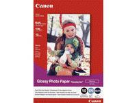 Canon GP-501 - Glänzend - 100 x 150 mm 100 Blatt Fotopapier - für PIXMA iP5300, iP90, MG2555, mini260, MP180, MP490, MP510, MP550, MP560, MP960, MX330