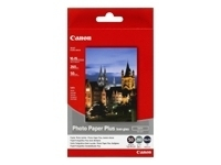 Canon Photo Paper Plus SG-201 - Halbglänzend satiniert - 101.6 x 152.4 mm - 260 g/m² - 50 Blatt Fotopapier - für PIXMA iP3680, iP4820, iP4850, MG8250, MP198, MP228, MP245, MP252, MP258, MP280,