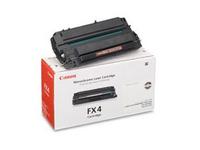 Canon FX-4 - Schwarz - Original - Tonerpatrone - für FAX L800, L900; LASER CLASS 8500, 9000, 9500