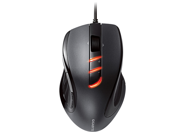 GM-M6900 GAMING MOUSE