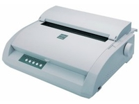 Fujitsu DL 3750+ - Drucker - monochrom - Punktmatrix - 360 dpi - 24 Pin