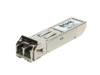 D-Link Multi-Mode Fiber SFP Transceiver, 100 Mbit/s, 100Base-FX, 2000 m, 0 - 70 °C, -40 - 85 °C, 10 - 90%