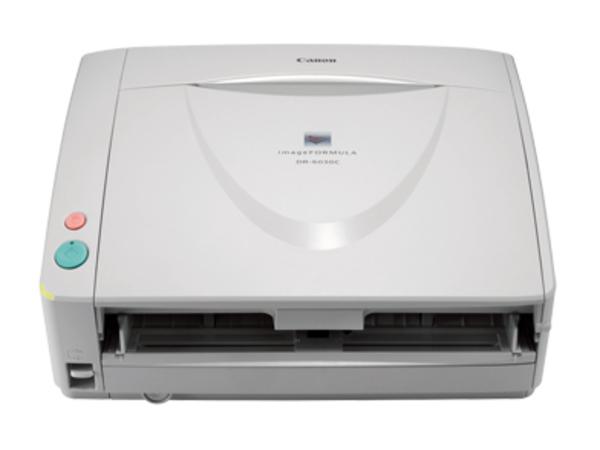 Canon imageFORMULA DR-6030C - Dokumentenscanner - Duplex - 300 x 432 mm - 600 dpi x 600 dpi - bis zu 80 Seiten/Min. (einfarbig) / bis zu 80 Seiten/Min. (Farbe)