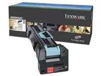 Lexmark - Fotoleitereinheit - für X850e, 850e VE3, 850e VE4, 852e, 854e