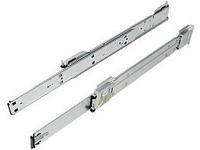 Supermicro - Rack-Schienen-Kit - für SC826 E1-R800LPB, E1-R800LPV; SC827 T-R1200B; SC936 E1-R900B