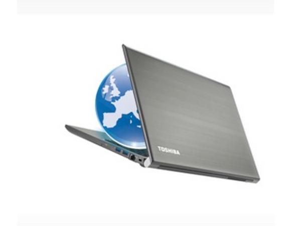 Toshiba International Warranty Extension - Serviceerweiterung - Arbeitszeit und Ersatzteile - 4 Jahre - Bring-In - für KIRA 10; Satellite Pro A30, A40, A50, C70, R40, R50; Satellite Radius 11;