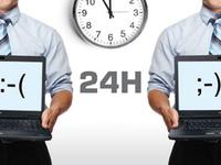 Toshiba International On-site Repair - Serviceerweiterung - Arbeitszeit und Ersatzteile - 3 Jahre - Vor-Ort - Reaktionszeit: am nächsten Arbeitstag