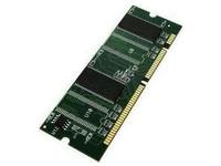 Xerox - DDR2 - 256 MB - SO DIMM 200-PIN - 533 MHz / PC2-4200 - ungepuffert - nicht-ECC - für Phaser 5550, 6180, 6280, 7500