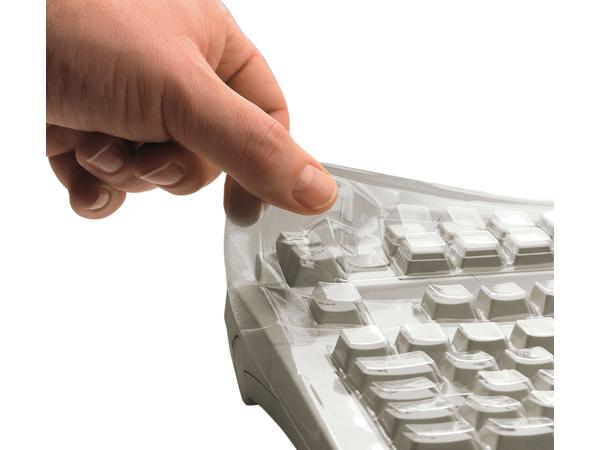 CHERRY WetEx - Tastatur-Abdeckung - für Classic Line G83-6105