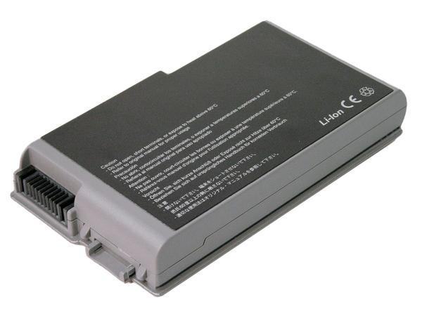 V7 - Laptop-Batterie - 1 x Lithium-Ionen 4500 mAh - für Dell Inspiron 510; Latitude D505, D510, D520, D530, D610; Precision Mobile Workstation M20