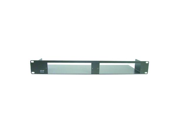D-Link 2-Slot Redundant Power Supply Unit Open Chassis DPS-800 - Rack - Montagegehäuse - 1U - 48.3 cm (19