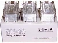 Kyocera SH-10 - Klammern (Packung mit 15000) - für FS-9130, 9530; TASKalfa 2552, 3252, 3551, 4002, 4052, 5002, 5052, 5550, 6002, 6052