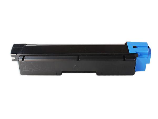 Kyocera Mita Toner TK-580 Cyan 2,8k (1T02KTCNL0) f�r FS-C5150DN, P6021CDN [1T02KTCNL0]