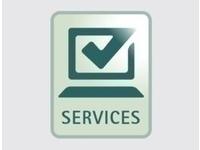 Fujitsu Support Pack - Serviceerweiterung (Erneuerung) - Arbeitszeit und Ersatzteile - 1 Jahr (4. Jahr) - Vor-Ort - 9x5
