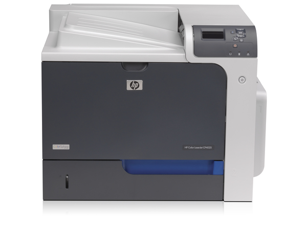 HP Color LaserJet Enterprise CP4025n - Drucker - Farbe - Laser - A4/Legal - 1200 dpi