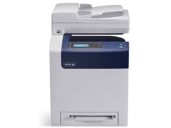 Xerox WorkCentre 6505DN - Multifunktionsdrucker - Farbe - Laser - Legal (216 x 356 mm) (Original) - A4/Legal (Medien)