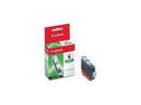 Canon BCI-6G - Grün - Original - Tintenbehälter - für i990, 9900, 9950; PIXMA iP8500