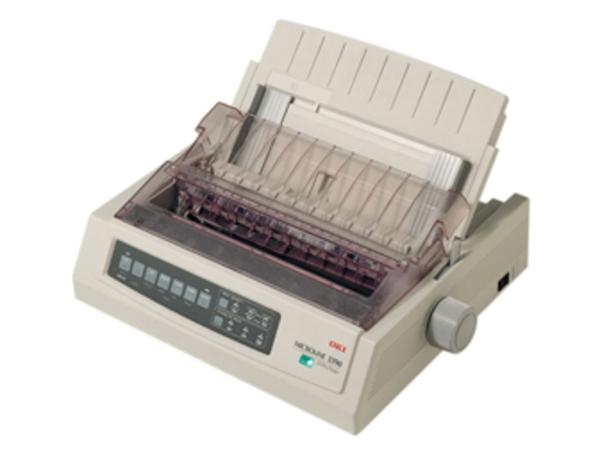 OKI Microline 3390eco - Drucker - monochrom - Punktmatrix - A4 - 360 dpi