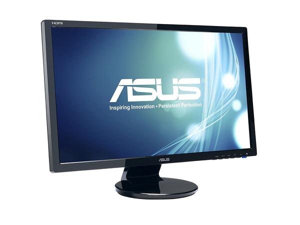 ASUS VE247H - LED-Monitor - 59.9 cm (23.6