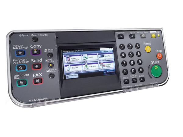 Kyocera Fax System (U) - Fax-Schnittstellenkarte - 33.6 Kbps - für Kyocera FS-6025, FS-6030, FS-6525, FS-6530
