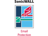 Dell SonicWALL Email Protection Subscription - Abonnement-Lizenz ( 3 Jahre ) + Dynamic Support 8X5 - 1 Server, 5000 Benutzer