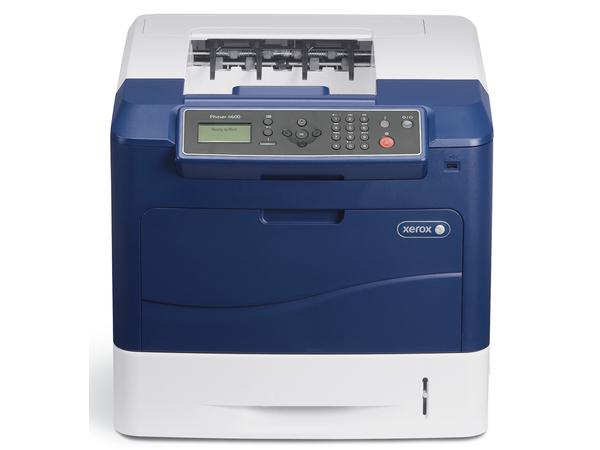 Xerox Phaser 4600NM - Drucker - monochrom - Laser - A4 - 1200 dpi