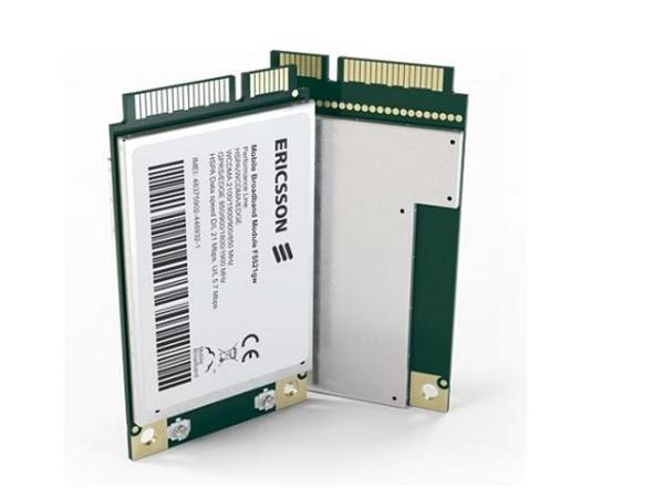 Lenovo ThinkPad Mobile Broadband Global - Drahtloses Mobilfunkmodem - 3G - für ThinkPad L420; L520; T420; T520; X121; X220 Tablet; X230 Tablet