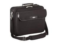 Targus 15.4 - 16 inch / 39.1 - 40.6cm Notepac Plus Case - Notebook-Tasche - 40.6 cm (16