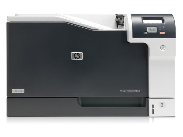 HP Color LaserJet Professional CP5225dn - Drucker - Farbe - Duplex - Laser - A3