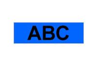 Brother - Blau - Rolle (2,4 cm) 1 Rolle(n) Etiketten