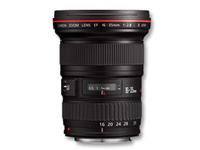 Canon EF - Weitwinkel-Zoom-Objektiv - 16 mm - 35 mm - f/2.8 L II USM - Canon EF