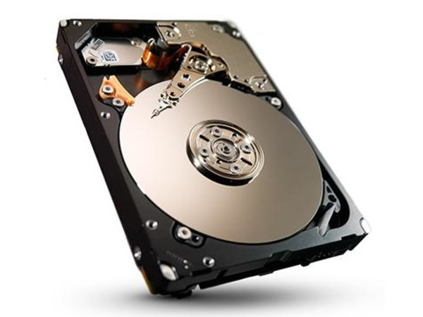 Seagate Enterprise Performance 10K HDD ST9900805SS - Festplatte - 900 GB - intern - 6.4 cm SFF (2.5
