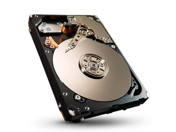 Seagate Enterprise Performance 10K HDD ST9300605SS - Festplatte - 300 GB - intern - 6.4 cm SFF (2.5