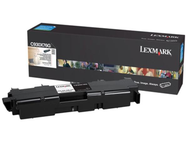 Lexmark - Tonersammler LCCP - für C935dn, 935dtn, 935dttn, 935hdn; X940e, 945e