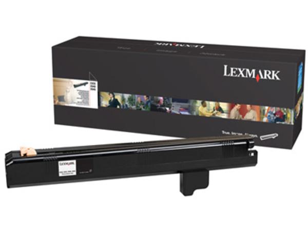 Lexmark - 1 - Schwarz - Fotoleitereinheit LCCP - für C935dn, 935dtn, 935dttn, 935hdn; X940e, 945e
