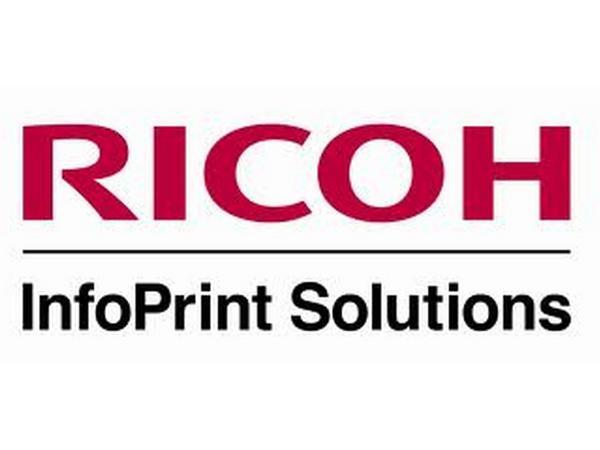 Ricoh Type L - Klammern (Packung mit 2000 ) - für Ricoh Aficio 10XX, Aficio 20XX, Aficio 3260, Aficio Color 5560
